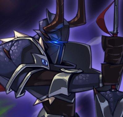 【英雄出场】第一篇◇龙枪骑士—库拉林◇