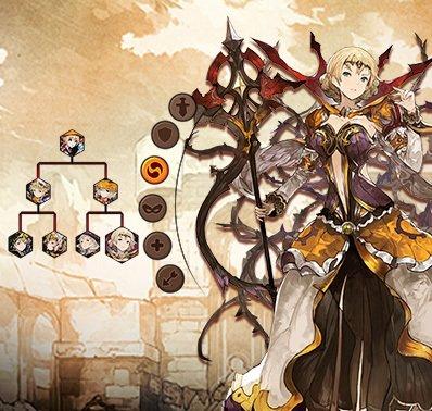 史诗幻想RPG巨制 《奥拉索斯战纪》正式亮相
