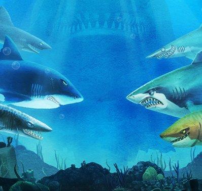 《饥饿鲨:世界》前瞻